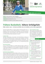 lesen (PDF, 1,6MB) - Ich trag Helm