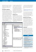 GETTING REAL - Linux Magazine - Page 3