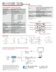 ULTRA COMPACT 1080p/60 FPS CMOS HD CAMERA with USB ... - Page 2