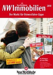 NW - Neue Westfälische Verlag
