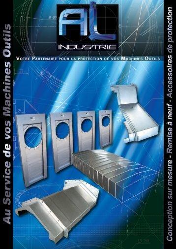 Catalogue protecteurs - AL Industrie