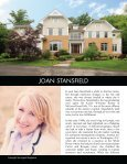 JOAN STANSFIELD - Top Agent Magazine - Page 2