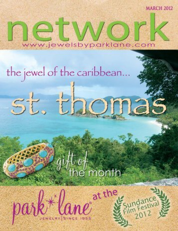 st. thomas! - Park Lane Jewelry