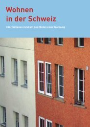 Deutsche Version - Mieterverband