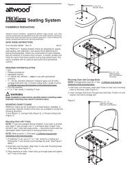 69302 ProForm Seat Install.pm7 - Attwood
