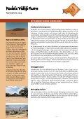 Teamsafaris 2013 - Kambaku Safari Lodge in Namibia - Seite 2