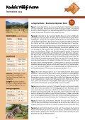 Teamsafaris 2013 - Kambaku Safari Lodge in Namibia - Seite 7
