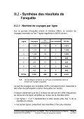 Enquête OD réseau transport 2002 - Communauté d'Agglomération ... - Page 6