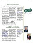 The Village Current - Blowing Rock Chamber of Commerce - Page 3