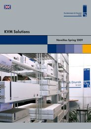 KVM Solutions