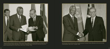 Pictorial Pages 32 to 41 - Department of Foreign Affairs