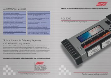 PDL 2000