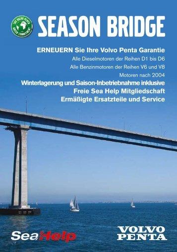 ERNEUERN Sie Ihre Volvo Penta Garantie ... - Boote Feichtner