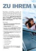 ERNEUERN Sie Ihre Volvo Penta Garantie ... - Boote Feichtner - Page 2