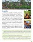 De Las Alianzas Productivas a los Negocios Inclusivos - Mapeo de ... - Page 3