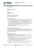 Protokoll 2011 12 01 - Tjörns kommun - Page 2