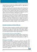manual para el fortalecimiento de consejos directivos - Gestión Social - Page 6