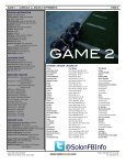 Game Notes - Week 2 - Solon City Schools - Page 2
