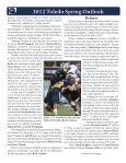 2012 Toledo Spring Football Prospectus - University of Toledo ... - Page 5