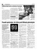 laikraksts «Iecavas Ziņas» 1. un 3. lpp. 26.03.2010. - Page 5