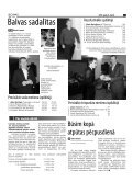 laikraksts «Iecavas Ziņas» 1. un 3. lpp. 26.03.2010. - Page 6