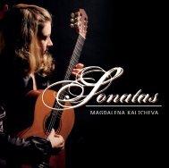 Sonatas - nca - new classical adventure