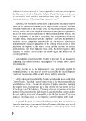 Judgments of the Israel Supreme Court: Fighting Terrorism within ... - Page 6