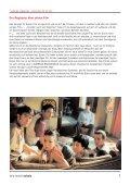 kino macht schule - Votivkino - Page 7