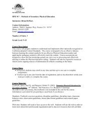 Independent Studies Course Syllabus Template - Fresno Pacific ...