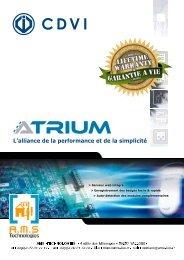 Cliquez moi - AMS Technologies
