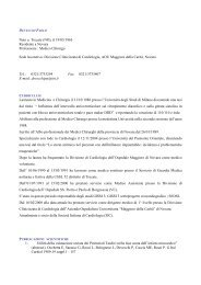 Devecchi Paolo.pdf - Scuola di Medicina - Università del Piemonte ...