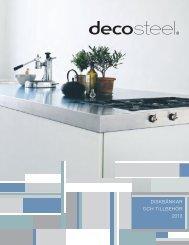 decosteel katalog 2013 - Bygghemma