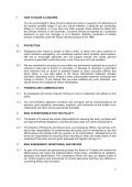 Anti-bribery and Corruption Policy - FIA Foundation - Page 5