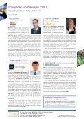 équipbaie métalexpo - Agence Nicole Schilling Communication - Page 4