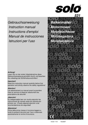 Download - SOLO Kleinmotoren GmbH