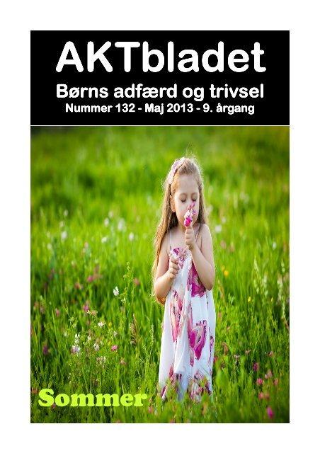 AKTbladet - Jebjerg Skole