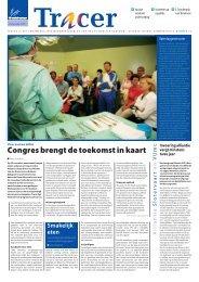 Congres brengt de toekomst in kaart - VU medisch centrum ...