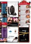 mitSECHS GUTschein - Karma Lounge - Seite 3