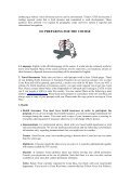 preparing for the course - Sustainable Forests Education Cooperative - Page 3