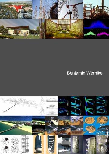 Untitled - Notepad - Benjamin Wernike