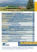 CARGO BUSINESS 3-08.indd - ZSSK Cargo - Page 3