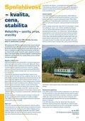 CARGO BUSINESS 3-08.indd - ZSSK Cargo - Page 5