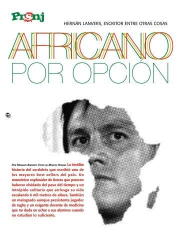 acá - Revista La Central