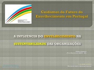 Portugal - AAGI-ID Associação Amigos da Grande Idade