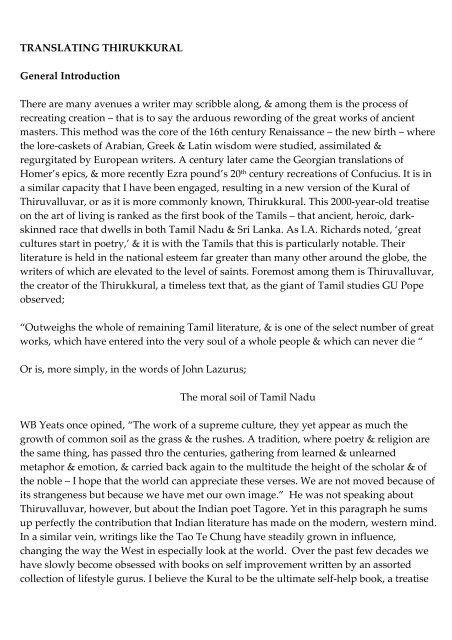 With meaning tamil thirukkural pdf in