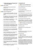 Unsere Satzung - Volksbank eG - Page 3