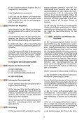 Unsere Satzung - Volksbank eG - Page 6