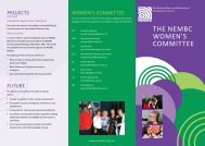 Womens Committee DL 2012.indd - National Ethnic and ...