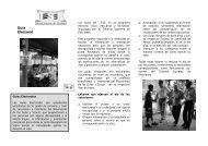 Guía electoral. Manual para - Tribunal Supremo de Elecciones