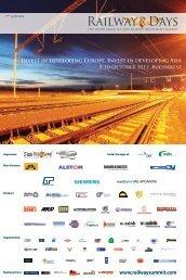 Zilele Feroviare 2012 - Railway Days 2013 - Club Feroviar